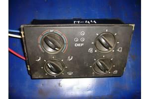 б/у Блоки кнопок в торпеду MAN F 2000