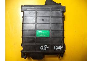 Б/у блок управления двигателем для Audi 90 (1,8)(1986-1996)