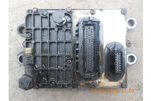 б/у Блоки управления двигателем Mercedes Actros