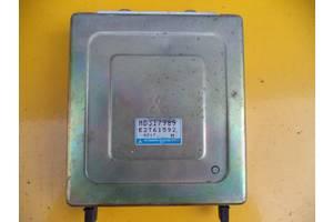Б/у блок управления двигателем для Mitsubishi Space Runner (1,8)(1991-1998)