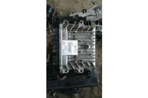 б/у Блоки управления двигателем Renault Megane