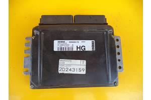 Б/у блок управления двигателем для Rover 75 (2,5) 6V (1999-2005)
