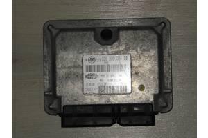 б/у Блоки управления двигателем Volkswagen Golf IV