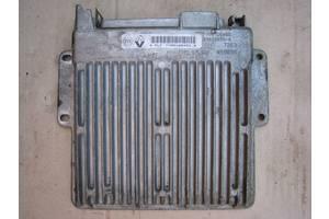 б/у Блоки управления двигателем Renault Twingo