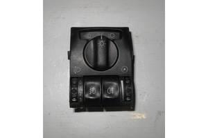 б/у Блоки управления освещением Opel Omega B