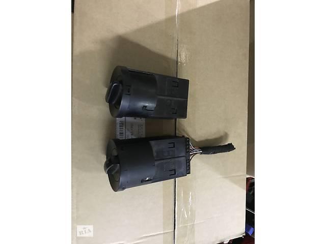 продам Б/у блок управления освещением, переключатель света  для Skoda Octavia бу в Виннице
