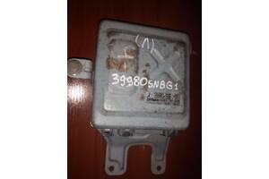 Б/у блок управления рулевой рейкой для Honda Civic-4d 39980snbg12