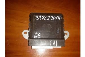 Б/у блок управления водительский двери для Lexus GS 8922230170