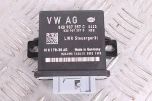 б/у Блоки управления зеркалами Audi Q7