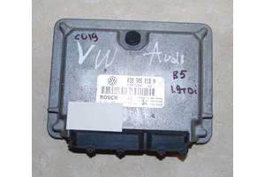 б/в Блоки керування двигуном Volkswagen B5