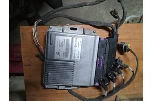 б/у Блоки управления ГБО Renault Duster