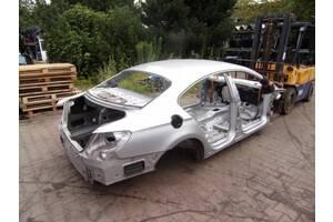 Б/у бічні пороги для Volkswagen Passat CC