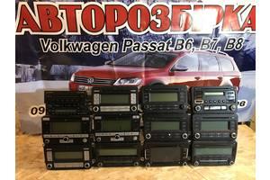 б/в бортові комп'ютери Volkswagen Touareg