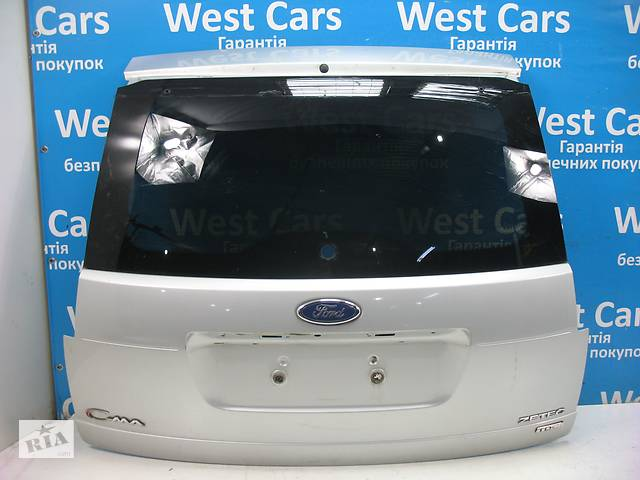 продам Б/У 2003 - 2010 C-Max Кришка багажника. Вперед за покупками! бу в Луцьку