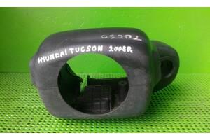 Б/у чехол рулевой колонки для Hyundai Tucson 2008