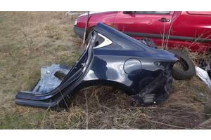 б/в чверті автомобіля Mazda 6