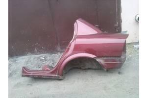 б/у Четверти автомобиля Opel Astra G