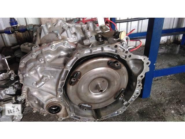 продам Б/у CVT для Nissan Qashqai дизель 31020-3WX1B бу в Одессе