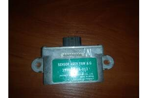 Б/у датчик курсовой устойчивости для Honda Civic 4d 39960sma013