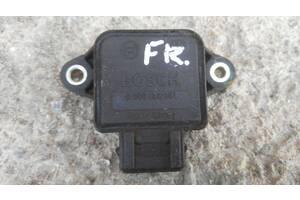 Б/у датчик положения дросельной заслонки  для Opel Frontera А 0280122001