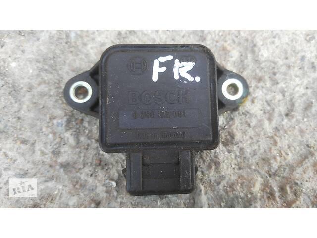 продам Б/у датчик положения дросельной заслонки  для Opel Frontera А 0280122001 бу в Умани