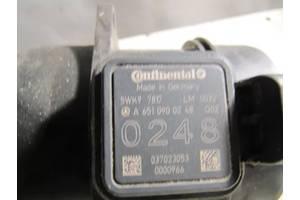 б/у Датчики температуры воздуха в печке Mercedes E-Class