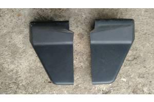 б/у Внутренние компоненты кузова Opel Kadett