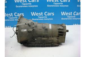 б/в АКПП Land Rover Discovery