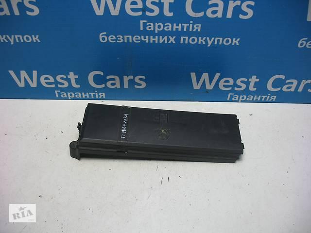 продам Б/У 2004 - 2009 Discovery Кришка блоку запобіжників. Вперед за покупками! бу в Луцьку