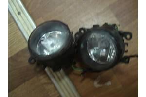 Б/у дневные ходовые огни для Ford Focus 2007-2011
