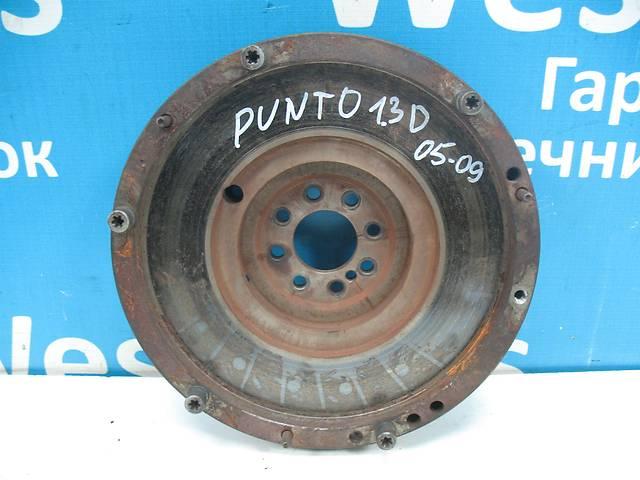 продам Б/У 2005 - 2009 Grande Punto Маховик 1.3 дизель. Вперед за покупками! бу в Луцьку