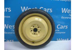 Б/У Докатка Т125/70 R17 Bridgestone Outback 2003 - 2009 28151FE020. Вперед за покупками!
