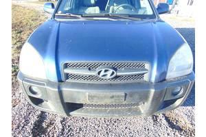 б/у Дросельные заслонки/датчики Hyundai Tucson