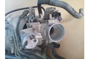 б/у Дросельные заслонки/датчики Mazda 626