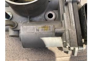 б/у Дросельные заслонки/датчики Honda Accord