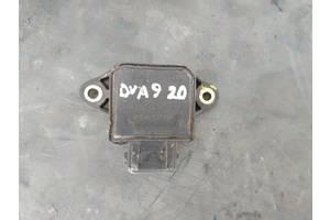 б/у Дросельные заслонки/датчики Opel Vectra A