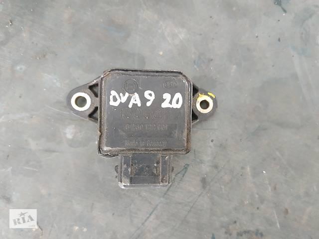 бу Б/у дроссельная заслонка/датчик для Opel Vectra A Omega A в Умани