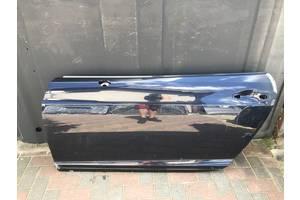 б/у Двери передние Bentley Continental GTC