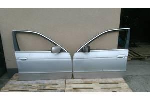 б/в двері передні BMW 5 Series