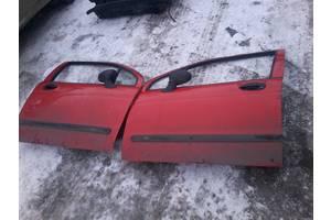 б/у Двери передние Daewoo Matiz