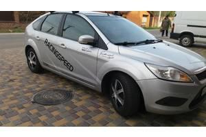 б/у Двери передние Ford Focus Hatchback (5d)