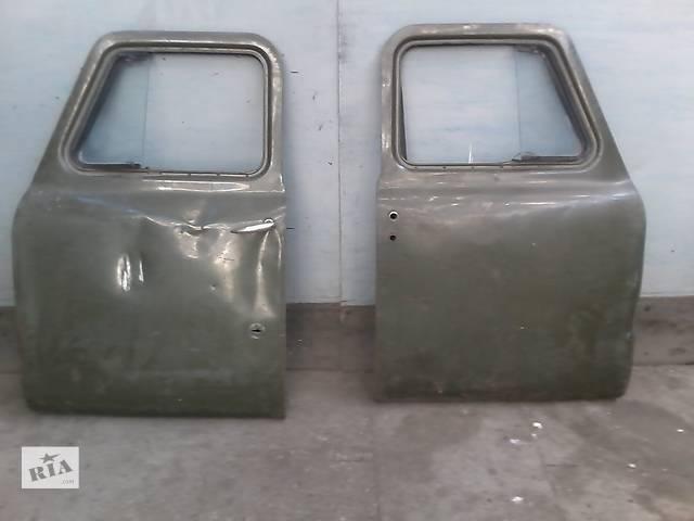 продам Б/у дверь передняя для ГАЗ 52 бу в Лубнах