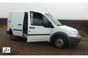 б/у Двери передние Ford Transit Connect