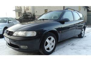 б/у Фары Opel Vectra