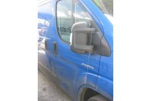 б/у Двери передние Peugeot Boxer груз.
