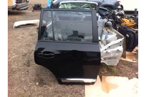 б/в двері задні Toyota Land Cruiser 200