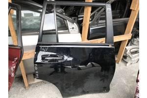 б/у Двери задние Toyota Land Cruiser Prado