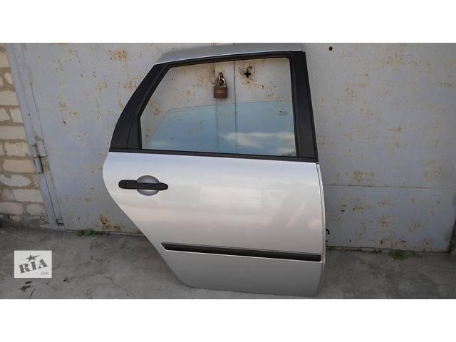 бу Б/у дверь задняя  правая для ВАЗ 1119 1118 калина в Умани