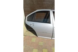 б/у Двери задние Volkswagen Bora