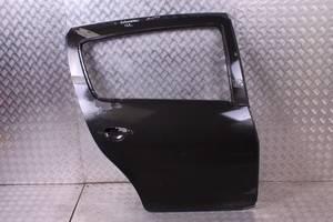 б/у Двери задние Renault Sandero